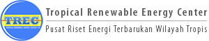 Tropical Renewable Energy Center
